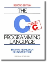 The C Programming Language by Kernighan an Ritchie