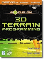 Focus On 3D Terrain Programming