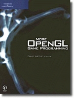 More OpenGL Game Programming