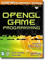 OpenGL Game Programming